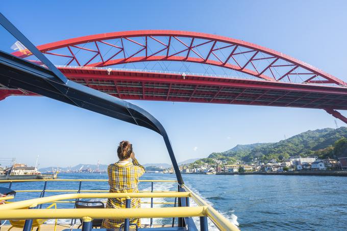 「瀬戸内しまたびライン」で出会う、魅惑的な島々と風景!