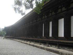 京都〜長さ日本一!三十三間堂