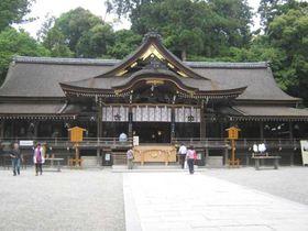 奈良〜神が鎮座する三輪山のパワーを求めて