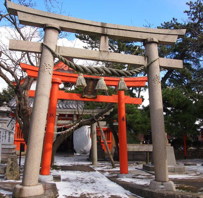 湊稲荷神社は知る人ぞ知る、新潟の開運パワースポット!