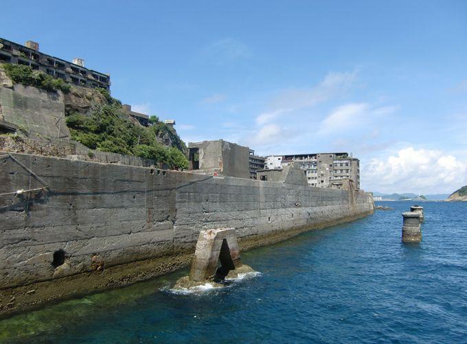 軍艦島上陸・周遊クルーズの楽しみ方とツアー選びのポイント