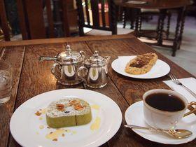 注文の多い料理店をイメージしたカフェ!花巻「林風舎」