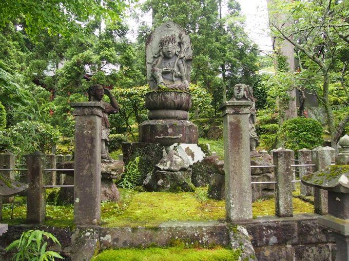 謎多き、西海霊場!ミステリアスな仏像にも心惹かれる