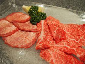 美幌町「肉の割烹田村」本店の3300円焼肉コースが凄い!