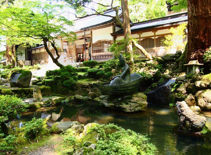 ジョブズも憧れた、永平寺の修行に触れる1泊2日の参籠体験