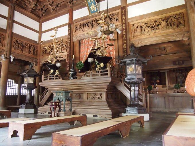 曹洞宗大本山「永平寺」で禅の世界にふれる