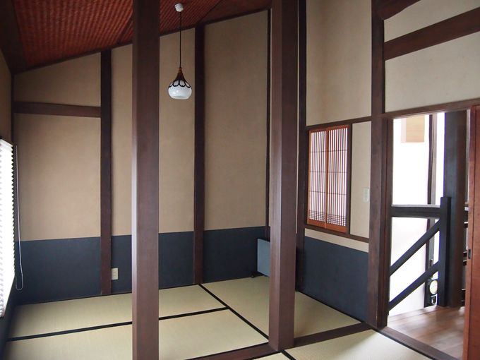 15.歴史ある京都の町家に宿泊できる「町家レジデンスイン 有済はとば庵」
