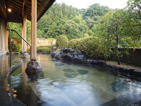 日本最古、神の湯の名冠す島根・玉造温泉「佳翠苑皆美」で超絶美肌になる