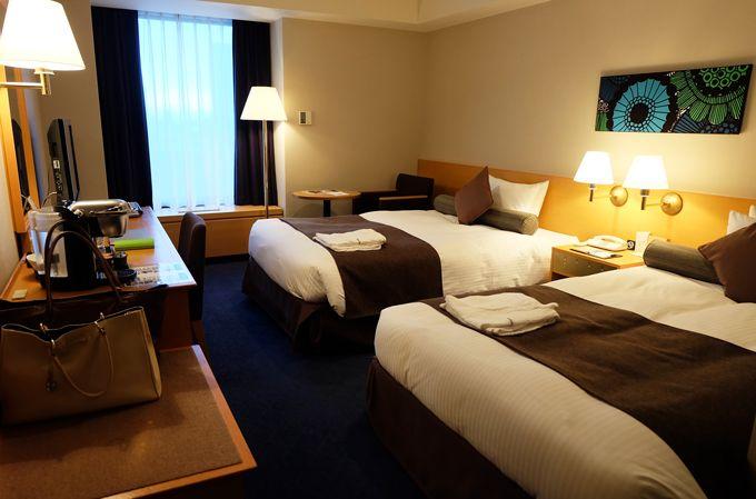 1.札幌グランドホテル