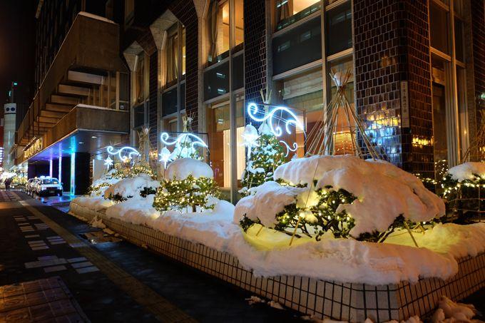 朝食のおいしいホテルだけじゃない「札幌グランドホテル」5つの感動体験