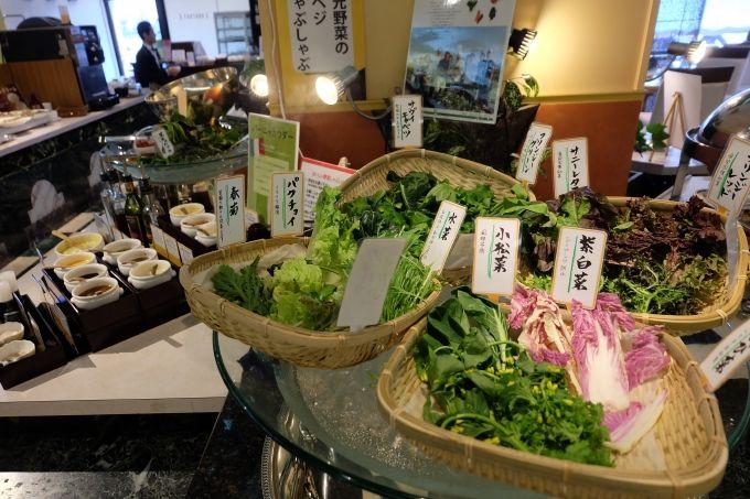 日本一の朝食を目指す!このホテルの朝食バイキングがスゴい!