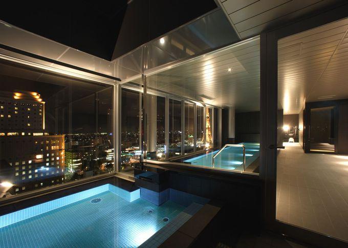 場所よし眺望よし設備よし!札幌観光のおすすめホテル