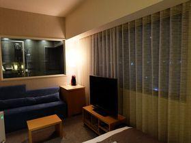 晴れの日はココチホテル沼津!富士山臨む最上階ビューバス付客室