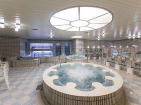 ゆったりステイに応える「アートホテル旭川」充実のスパ、ルームサービスも魅力