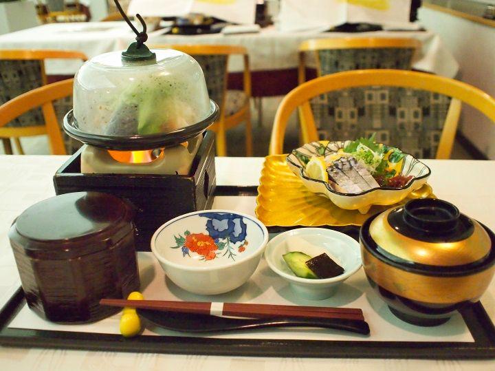 高台のホテル「グランドサンピア八戸」温泉と新鮮な海鮮料理がリーズナブルに楽しめる