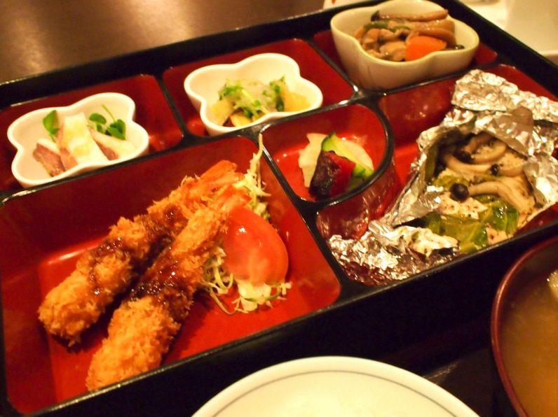 驚きの1泊二食付き「ホテルパールシティ八戸」ほっこりする家庭的な料理が人気
