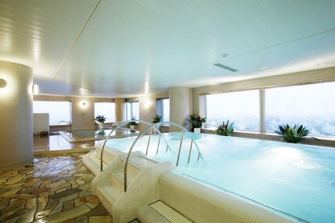 札幌を一望する摩天楼ホテル「JRタワーホテル日航札幌」はすべてが上質!