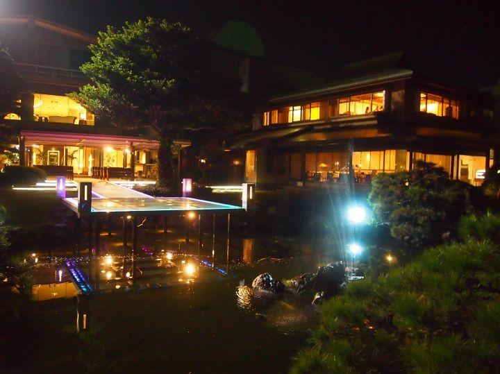 1.ホテルニュータガワKOKURA