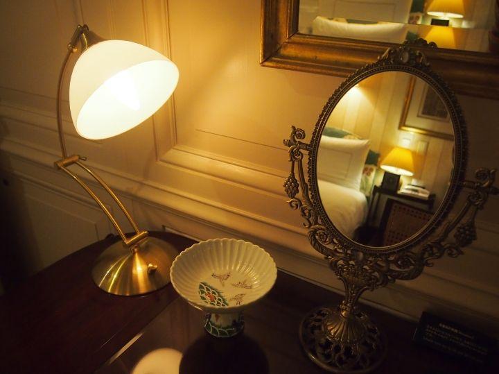 全室趣きの異なるヨーロピアンエレガンスな邸宅風の客室!
