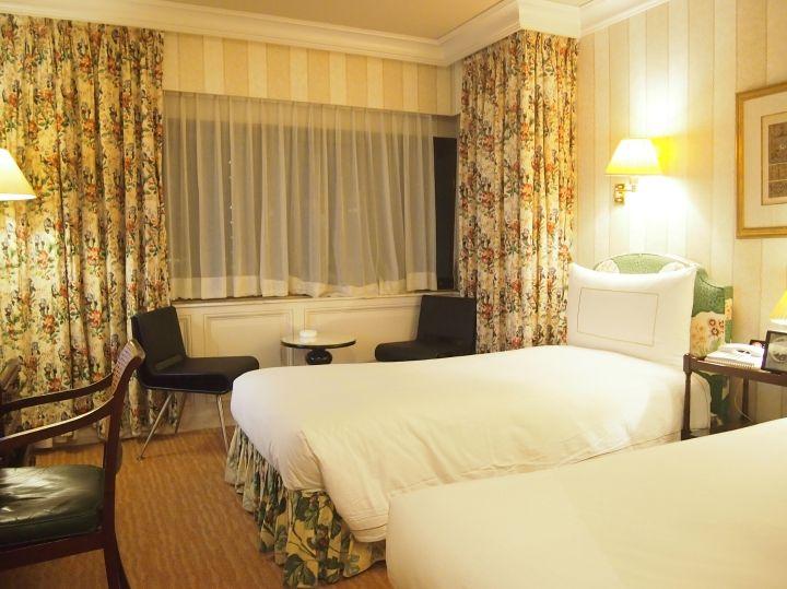 気軽に王侯貴族気分?小倉に華麗な迎賓館「ホテルニュータガワ」バイキングはオーダー式