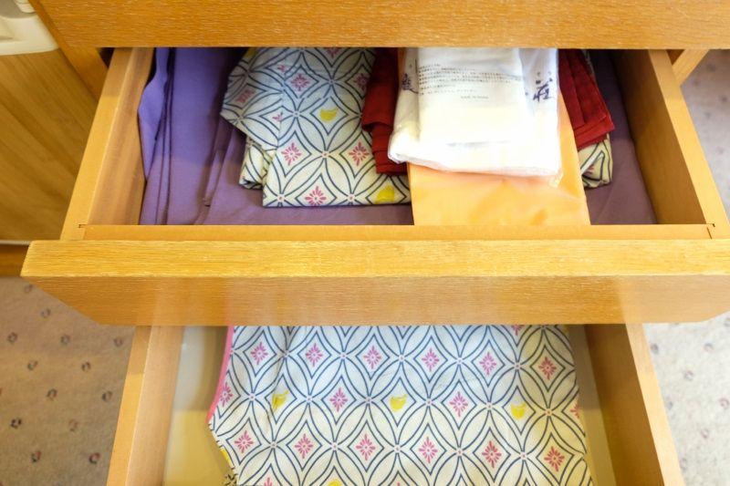 客室はシングルから、ワンランク上の贅沢空間まで