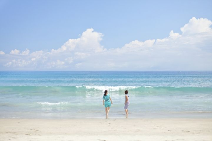 村上春樹1Q84の舞台!千葉の海岸リゾート「サウンドスエルリゾート」