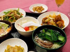 夕食は本格中国料理!マロウドイン飯能のお得な1泊2食付プラン