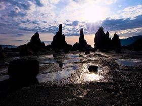 本州最南端の奇岩&絶景!和歌山・串本町の魅力・見所を一挙紹介
