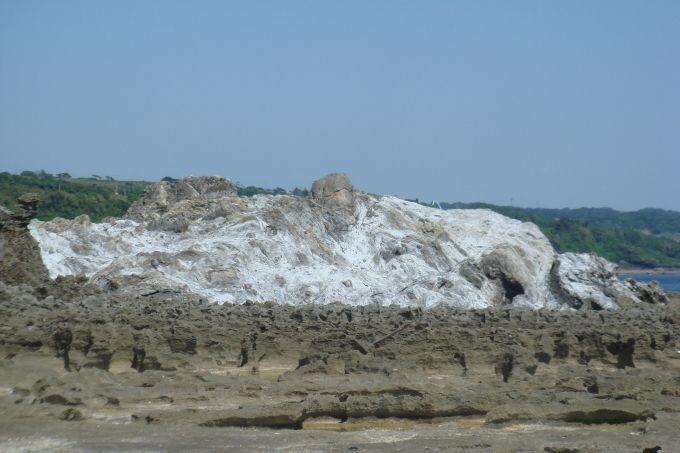 めくるめく、徳之島の奇勝絶景を巡る