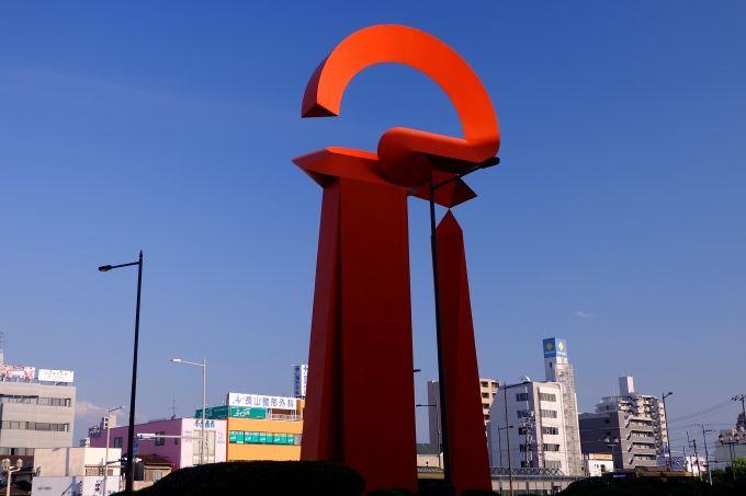 好立地、近畿の駅百選「堺駅前」には充実の商業施設