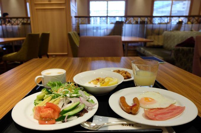 ブッフェから本格中華など多彩なレストラン
