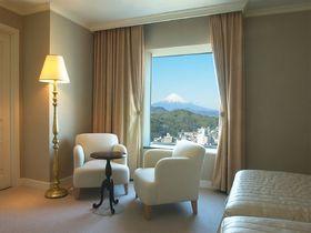 静岡市で旅を堪能する!駅チカから絶景ホテルまで厳選10