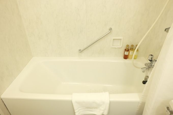 寛ぎのバスタイム、風呂上りは別のお楽しみも