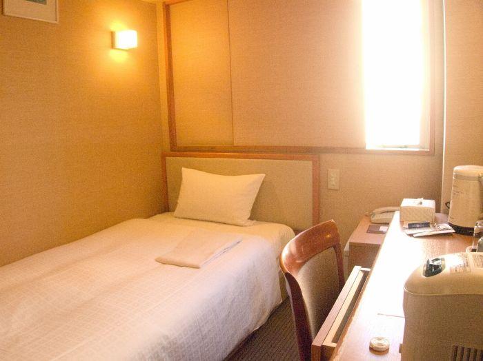 5.スマイルホテル八戸