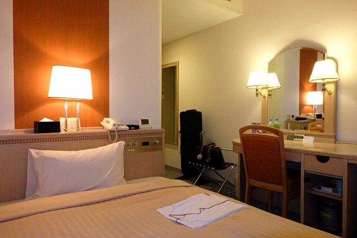 4. 八戸ワシントンホテル