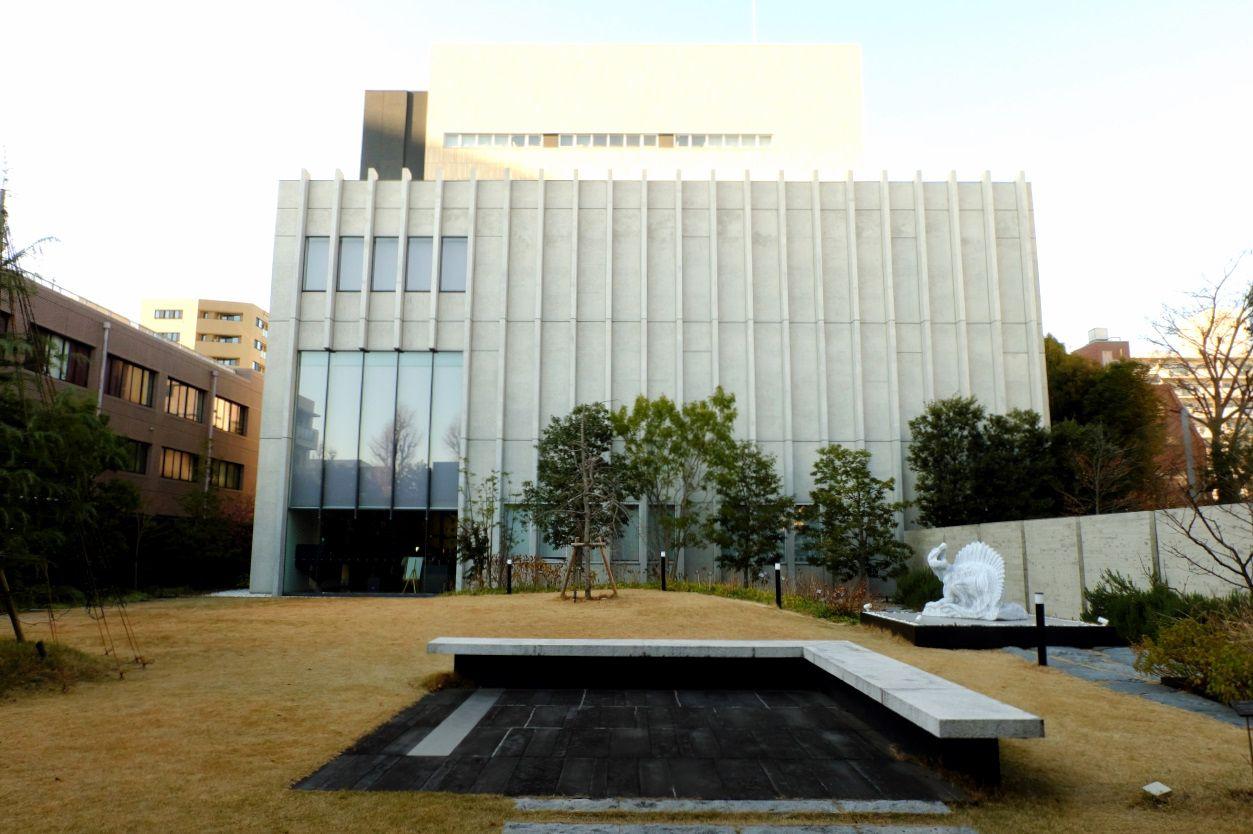 世界5大東洋学研究図書館「東洋文庫」