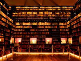 美しすぎるライブラリー・ミュージアム。文京区「東洋文庫」の魅力