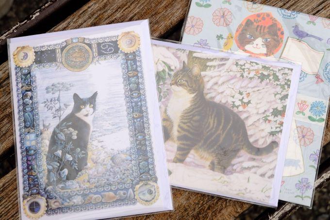 猫好きは要チェック!ティムアンドセイラーとひるねこBOOK