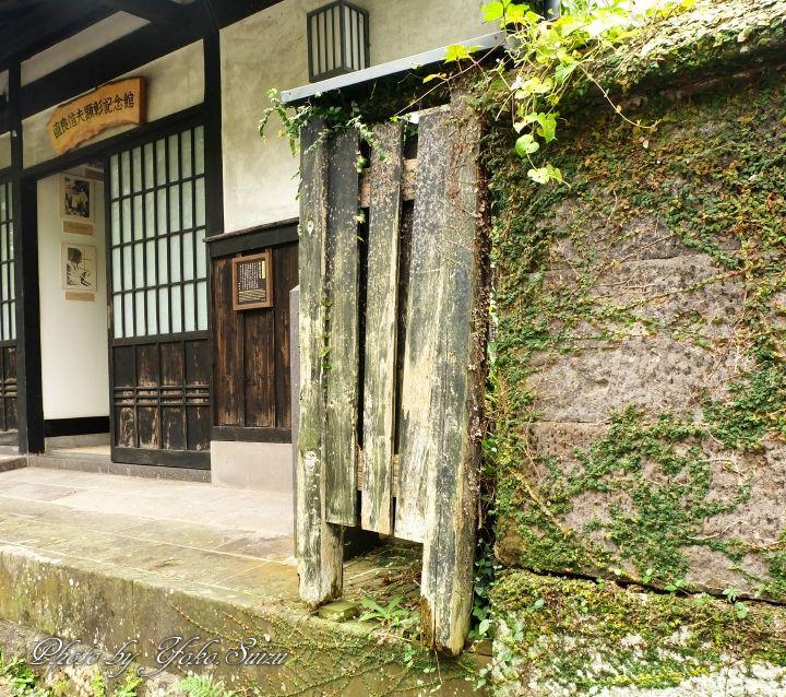 魅力1.美しき臼杵城跡と城下町の町並み散策
