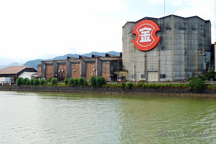 魅力3.味噌・醤油工場や酒蔵見学も楽しめる