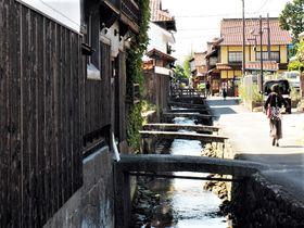 美しい町並みにパワスポ、グルメ!倉吉・白壁土蔵群の魅力