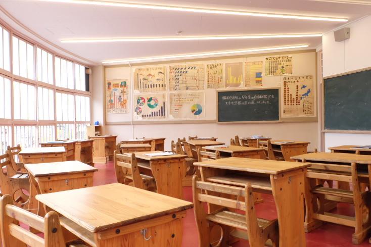 日本最古の円形校舎をフィギュアの聖地に再生