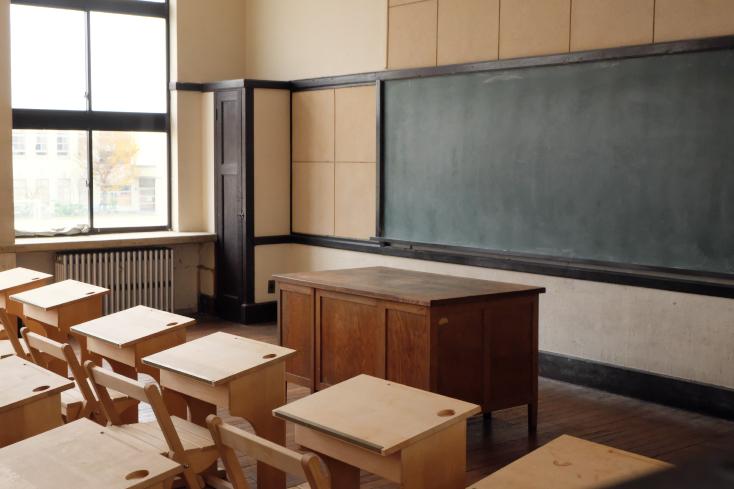 歴史ある建築・レトロな学び舎を巡ってみよう