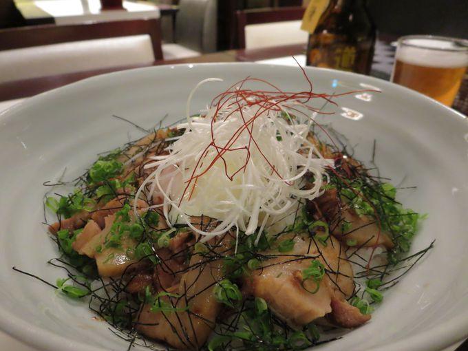 しまなみ海道の玄関口・今治でB級グルメ「焼豚玉子飯」を食べ比べ!