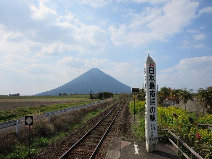 鹿児島・指宿の人気列車「いぶたま」。お得な切符でJR最南端の駅を目指そう