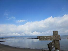 富山のビーチや海が楽しめるスポット5選