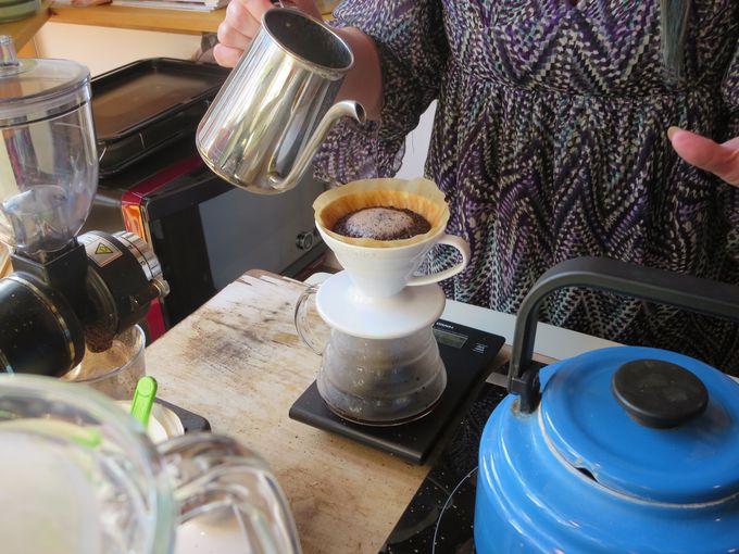 美味しいコーヒーを楽しむならココ「Wicked COFFEE」