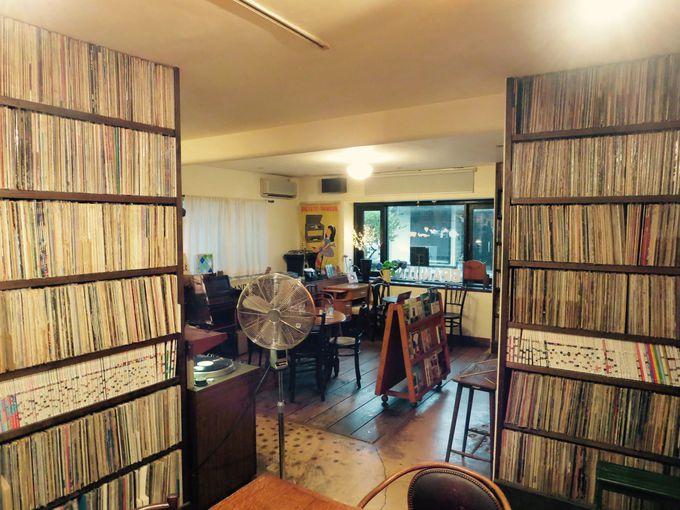 1万枚のレコード
