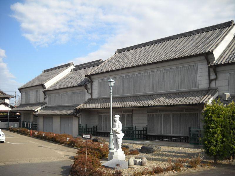 200年前に日本地図を完成させたスゴイ男!千葉県香取市で伊能忠敬の原点を訪ねる。