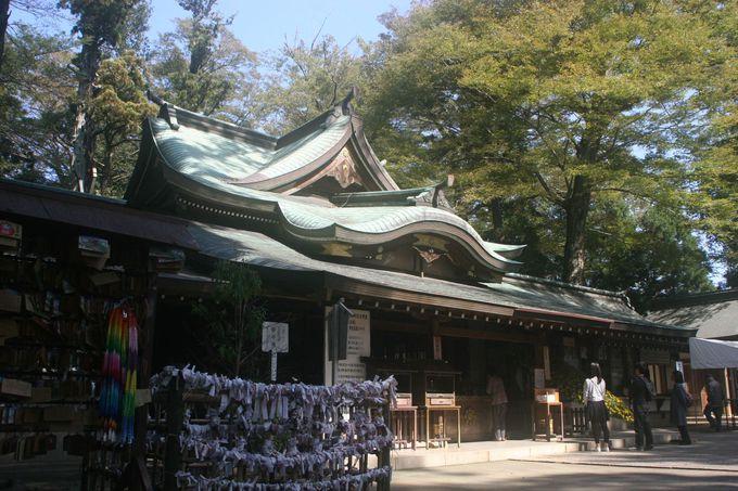「三竹山 一言主神社」さて、あなたの願い事は何?
